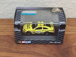 2014 #20 Matt Kenseth Dollar General Lionel 1/87 Action NASCAR Diecast