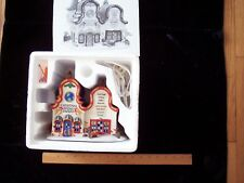 Dept 56 Retired Christmas Bread Bakers North Pole Series 56393