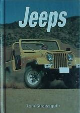 JEEPS, 1995 BOOK