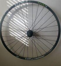 """WTB Frequency Formula Shimano 29"""" 29er MTB wheelset wheels Tubeless compatible"""
