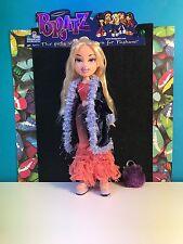 Bratz Funk N Glow 2003 Cloe Ultimate Collectible Doll! Bratz MGA MYGIRLZ99