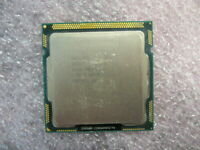 QTY 1x INTEL Core i7 CPU i7-870 2.93GHZ/8MB LGA1156 SLBJG oxidized pins