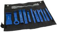 ASTA A-PRS11 Jeu d'outils pour le démontage des garnitures de portières 11 pces