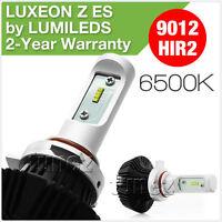 Lumileds LED 9012 HIR2 Car Headlamp Headlight Conversion Kit Bulbs Light Truck K