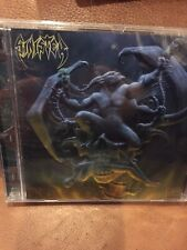 SINISTER - Hate (CD, Nuclear Blast) Free Shipping, Out Of Print! Brand New!