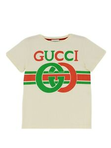 Gucci Kids Top 2 Years BNWT Made In Italy