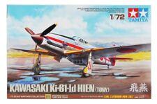Tamiya 60789 Kawasaki Ki-61-id Hien (tony) 1/72 Scale Kit