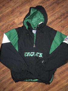 Vtg Philadelphia Eagles Starter Jacket XL