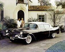 1954 Cadillac Park Avenue Concept Car  5 x 7 color photograph
