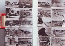 Pochette 20 vues photos noir et blanc :COTE D'AMOUR - complete bon etat