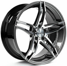 "18"" Tomason TN12 8.5Jx18 LK 5x108 et40 Ford C-Max Focus Galaxy Angebot"