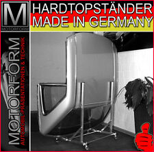 Hard TOP-Supporto MGB MG B Midget MGF MG-F MG-TF hardtopständer-Made in Germany