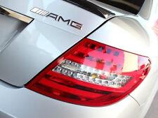 Mercedes-Benz W204 C-Class Genuine Right Tail Light,Lamp C250 C300 C350 C63 AMG