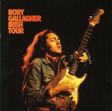 Rory Gallagher – Irish Tour ( Remastered) CD New