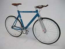 Aviation Grade single speed fixed gear-bike- RRP-649.99- 56CM