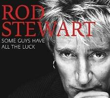 Rod Stewart - Some Guys Have All The Luck - Deluxe (NEW 2CD+DVD)