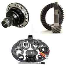 JEEP WRANGLER TJ - DANA 30 - 5.13 RING AND PINION - GRIP PRO POSI - GEAR PKG