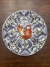 Talavera Deviled Egg Plate