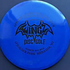 WINGZ Disc Golf  * New Innova CFR GStar Roc3 * Midrange * 180g * Blue w/ Black