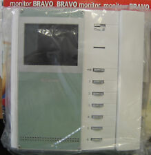 COMELIT 5702 Bravo monitor colori (sost. 5701 e GENIUS 5801 5802) con scatola