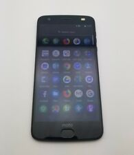 New Motorola Moto Z2 Force - 64GB - Black (AT&T) Android Smartphone FREE GIFT