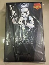 Hot Toys MMS 333 Star Wars First Order Stormtrooper (Jakku Exclusive) NEW