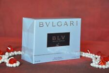 BVLGARI BLV ll EDP 50ml, DISCONTINUED, VERY RARE, NEW IN BOX, SEALED