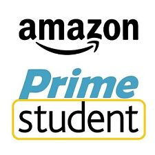 6 Month Amazon Prime Student Benefit Music & Video Prime Easy-Upgrade /instant