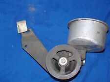 1958 1959 NOS Ford FE Power Steering Pump 352 390 1960 427 428 Bracket 1963