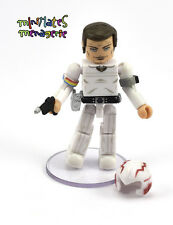 Buck Rogers in the 25th Century Minimates Buck Rogers