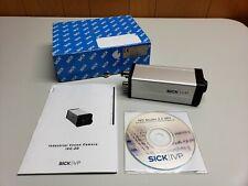 SICK IVC-2D VISION CAMERA IVC-2DM1111 P/N 1027190