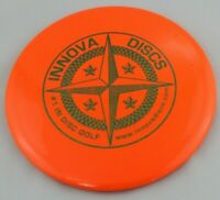NEW Star Invictus 171g Driver First Run Innova Disc Golf at Celestial Discs