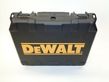 DeWALT EMPTY CASE ONLY for Cordless Compact Drill/Driver DC750,DC740,DW907,DW926