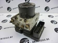 OPEL AGILA A Bomba hidráulica Unidad de control del ABS 06.2109-0148.3