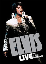 Elvis Presley-Live in Las Vegas  CD NEW