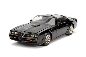 Jada 1/24 Fast and Furious Tegos 1977 Pontiac Firebird