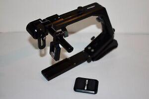 Edelkrone Shoulder Mount Rig Starter Kit Modula 3 DSLR Cinema Camera
