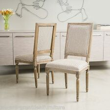 Dining Room French Country Chairs | eBay