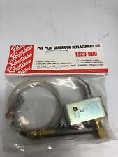 Robertshaw Pg9 Pilot Generator Replacement Kit 1820 009 Thermopile Furnace Lp Ng