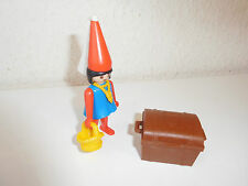 Playmobil 3336 medieval figure also suitable to ets like 3447 3448 3263 3446