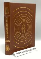 Easton Press THE INCREDIBLE SHRINKING MAN Mathewson Collector's LIMITED Edition
