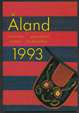 ALAND 1993 Official Yearset