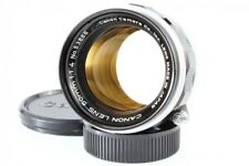 *Exc+++* Canon 50mm F/1.4 Leica Screw Mount LTM L39 Lens  from Japan