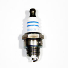 4x PEUGEOT 206 1.6 i VARIANT1 ORIGINALE BOSCH SUPER PLUS SPARK PLUGS