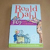 BOY-Dahl Roald