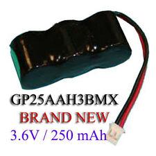 25AAH3BMX oregon scientific weather station battery str 918/ str 928/str 938/968