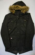 Unbranded Long Parkas Coats & Jackets for Men