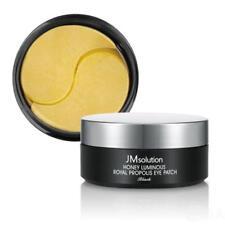 JM Solution Honey Luminous Royal Propolis Firming Facial Eye Gel Patch Mask Pad