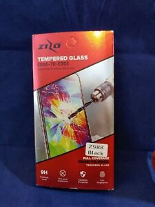 Premium Tempered Glass Screen Protector for ZTE Grand X Max 2 Kirk Z988 Cr (7811