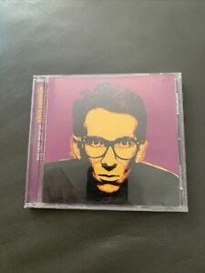 The Very Best Of Elvis Costello by Elvis Costello (CD)